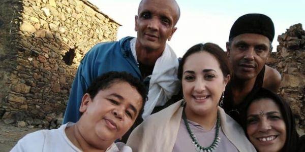 """بمشاركة هدى صدقي و خديجة زروال.. الجزء الجديد من """"حديدان"""" ف رمضان الجاي"""