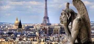 مستحيل مقاطعة فرنسا! فرنسا في رأس المغربي. فرنسا في بطنه. فرنسا موغلة جدا في المغرب. فرنسا مؤلمة لمن يحاول نزعها