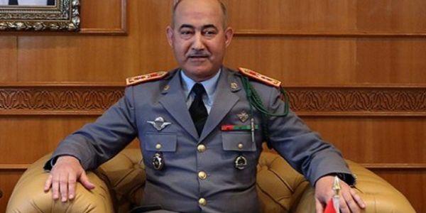 الجنرال دكور دارمي عبد الفتاح الوراق اطلق تغييرات كبيرة فصفوف قُياد الحاميات العسكرية