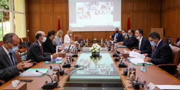 """تفاصيل حصيلة تنفيذ برنامج """"الميثاق الثاني"""" اللّي توقع بين الحكومة المغربية ونظيرتها الأمريكية"""