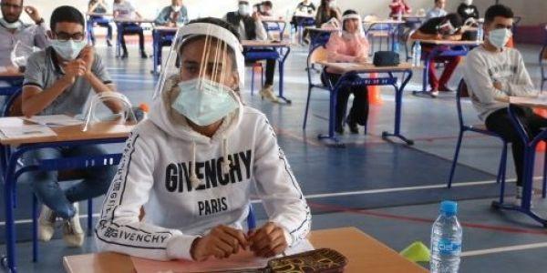 وزارة التربية الوطنية غادي تخرج هاد السيمانة الأطر المرجعية الخاصة بالامتحانات الجاية