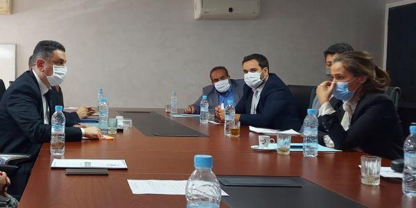 بعد أشهر من الصراع مع وزارة بوشارب.. شغيلة التعمير حققات 13 مكتسب جديد