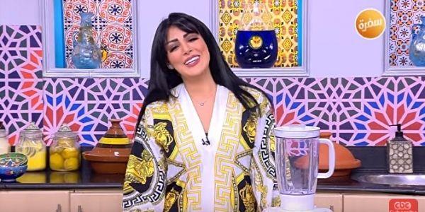 المغربية زينب مصطفى كتنافس على أحسن مذيعة فمسابقة مصرية