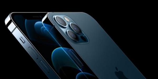 """""""آبل"""" كشفات على """"أيفون 12"""" الجديد بتقنية """"5G"""""""