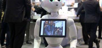 دراسة: الروبوتات غادي تقضي على 85 مليون وظيفة من هنا 5 سنين