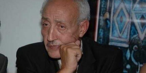 الموت اخطف الكاتب والمحامي الدغرني حامل هموم القضية الأمازيغية
