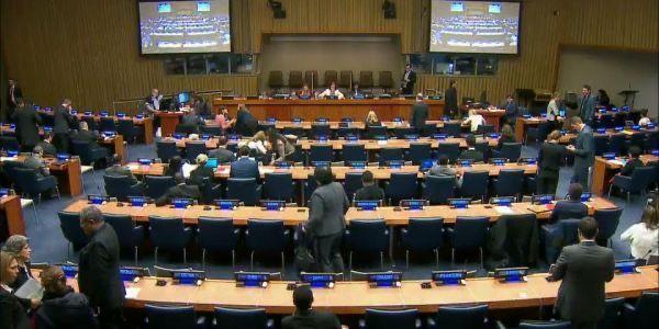 السعودية فأشغال اللجنة الرابعة: حنا مع الحكم الذاتي والمغرب استثمر فالصحرا