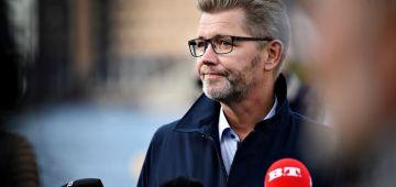 عمدة كوبنهاكَن قدم استقالتو بعد اعترافو بانه فعلا تحرش جنسيا ببزاف ديال العيالات