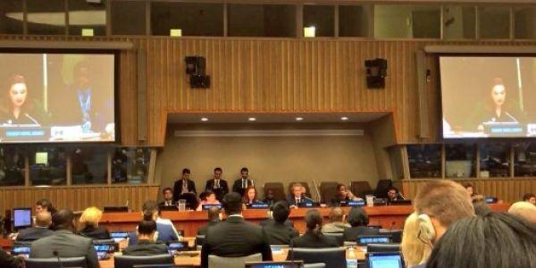 بوروندي: نزاع الصحرا إقليمي وعرقل اندماج المغرب العربي وانعدام الاستقرار فالساحل يستدعي حله