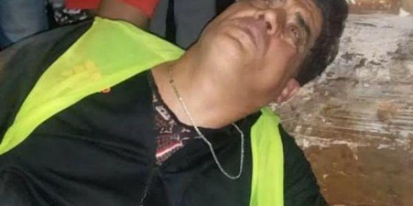 العداء السابق بوعويش اللي تحبس 20 عام وخرج من الحبس بعفو ملكي عاود تشد بسباب السرقة واستعمال كريموجين