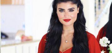 نهيلة أبو حنيفة كتعطي نصائح الجمال: لي بغات شعرها يطوال بحالي عليها بماسك البصلة والبيض