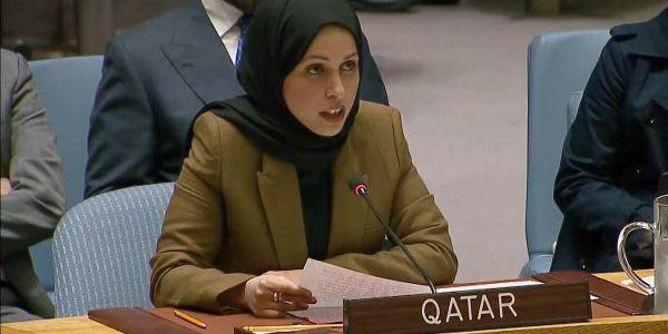 قطر : حنا مع الصحراء المغربية والحكم الذاتي وداعمين جهود الأمم المتحدة