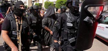 الوكيل العام للملك بالرباط: زعيم الخلية الإرهابية المفككة فتمارة احتاجز موظف السجن قبل مايقتلو