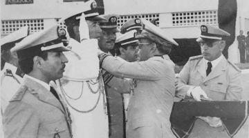 الكولونيل ماجور اليزيد الشراط مات هاد الصباح فالمستشفى العسكري