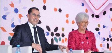صندوق النقد الدولي: خط الوقاية والسيولة اللّي توضع رهن إشارة المغرب مكّن من تعزيز قدرات الاقتصاد ومستعدين نزيدو نواكبوه