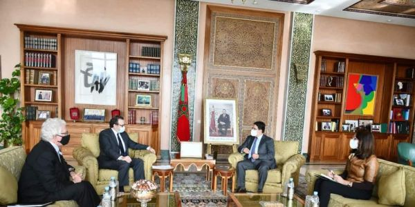 مساعد وزير الخارجية الأمريكية لشؤون الشرق الأدنى: شراكتنا قوية مع المغرب ودوره مهم فليبيا
