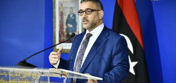 خالد المشري : الوثيقة الوحيدة لي كاينة لحل الأزمة اللببية هي اتفاق الصخيرات وكنشكرو المغرب والملك