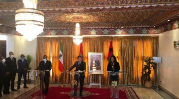 أول رد فعل من المغرب على استفزازات البوليساريو. الخارجية : الاستفزازات خروج على الشرعية الدولية وعمل ديال قطاع الطرق