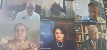 فريق العمل المشترك الأفريقي الأممي : خاص تعيين خليفة لهورست كولر وباراكة من التوترات فالصحرا