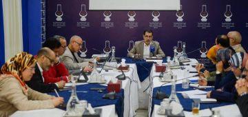 خاص..بالإجماع:أمانةالبيجيديقبراتمبادرةالمؤتمرالاستثنائيبهادالقرار