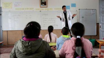 """كيف كانت كشفات """"كود"""". قرار حكومي رسمي: التعليم الحضوري غيبدا فكازا ابتداء من 5 أكتوبر"""