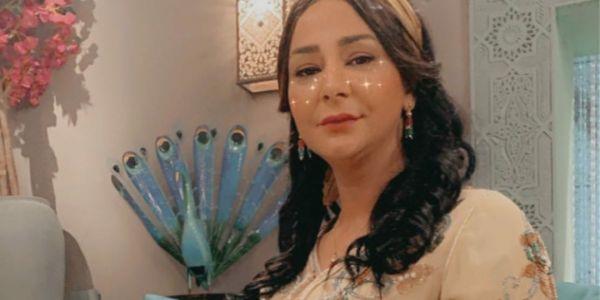 جميلة الهوني: كن لقيت فاش نخدم ما نمشيش ندير الضحك فراسي عند فيفي عبدو -فيديو