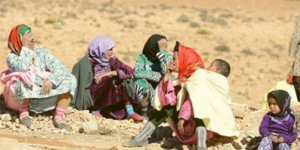 المغرب فالمرتبة 44 عالميا فالجوع والثاني مغاربيا