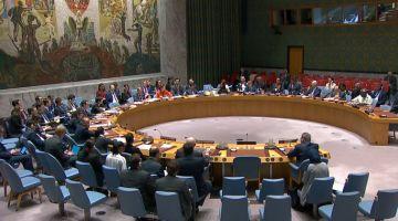 التصويت على قرار مجلس الأمن ديال الصحرا غادي يكون كتابي والاعلان عن نتائجو الجمعة