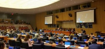 الأردن وقفات معانا فأشغال اللجنة الرابعة والحكم الذاتي هو الحل المنسجم مع قرارات مجلس الأمن
