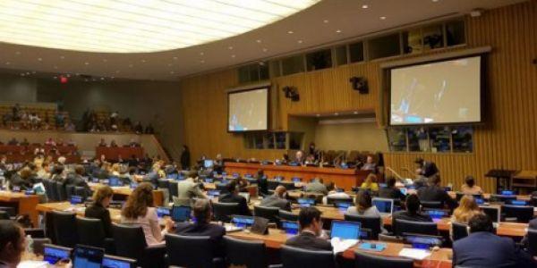 بوتسوانا وأنكَولا دعمو البوليساريو فاللجنة الرابعة للجمعية العامة للأمم المتحدة