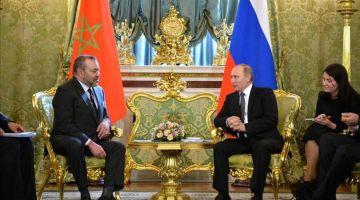 المغرب طلب لقاء الخارجية الروسية والسفير تلاقى نائب وزير خارجيتها قبل قرار مجلس الأمن