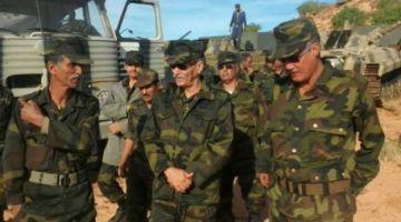 البوليساريو معلقة خرقها لاتفاق وقف اطلاق النار على شمّاعة المغرب والأمم المتحدة والإتحاد الأفريقي
