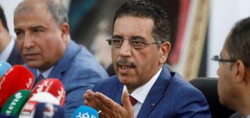 """مزابي فبلاصة الخيام على رأس """"اف بي اي"""" المغرب"""