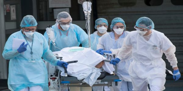 منظمة الصحة العالمية: الوضع الوبائي ف العالم زاد تكفس خصوصا فهاد البلايص