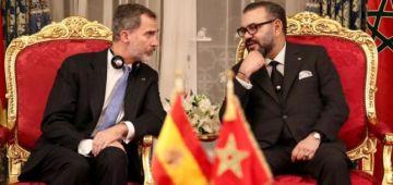 """سمبريرو الصحافي المتخصص فالعلاقاتالمغربية الاسبانية فحوارمع """"كود"""": الازمةبين الرباط ومدريد غادية تطوالوها علاش"""