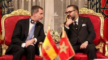 المغرب واسبانيا بداو كيفكرو تاني فربط البلدين بطريق عبر مضيق جبل طارق