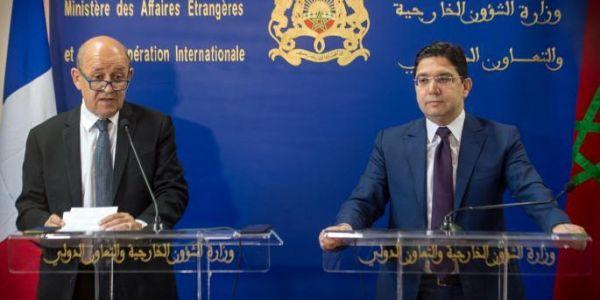 فرنسا: كنرحبو بتمسك المغرب باتفاق وقف اطلاق النار وخاص اطلاق العملية السياسية