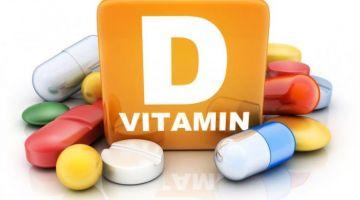 دراسة بينات فوائد استخدام فيتامين D بالنسبة للمصابين بفيروس كورونا