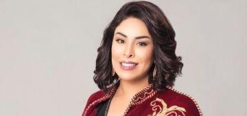 نجاة الرجوي محتفلة بعيد ميلادها: 40 سنة من الحياة الحلوة -فيديو