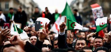 البرلمان الأوروبي دان انتهاك حقوق الإنسان فالجزائر وصنفها من الدول السوداء