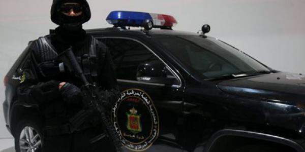القوة الخاصة للمديرية العامة لمراقبة التراب الوطني: الرجال اللي فمقدمة المعركة ضد الإرهاب