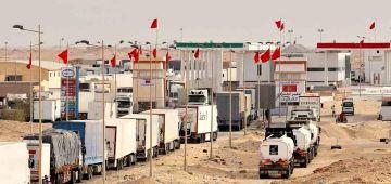 الصحافة الموريتانية: الأجواء بالكَركَرات عادية وحركة المرور غادية ترانكيل و بلا مشاكل