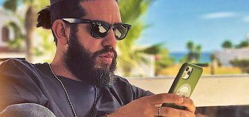 المخرج أمير الرواني: الحمير كثروا!