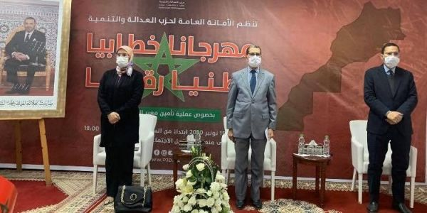رئيس الحكومة: البوليساريو ضعيفة ومكاين لا جريح ولا قتيل ولا هجوم عسكري للجبهة على الجيش المغربي