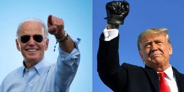 ها شنو قررات تويتر على الحساب الرسمي ديال الرئيس المريكاني