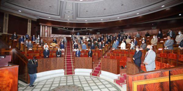البرلمان: كندعمو التدخل العسكري فالگرگرات بقيادة الملك