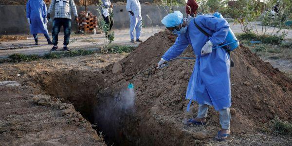 اليوم المغرب حطم الرقم القياسي فالموت بكورونا: 92 مغربي قتلهم الڤيروس و4706 تصابو و1047 حالتهم خطيرة