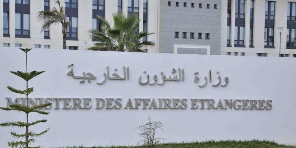 الجزائر والتناقض. بيان خارجيتها بارد مخيب لآمال البوليساريو وإعلامها كيروج لأمنها القومي وارتباطو بالصحرا