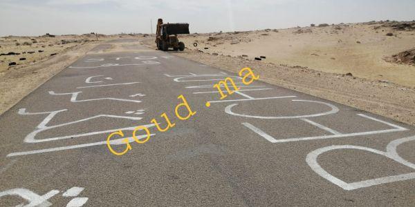 تشاد: المغرب محافظ على وقف إطلاق النار والبوليساريو دارت العرقلة فالكركرات