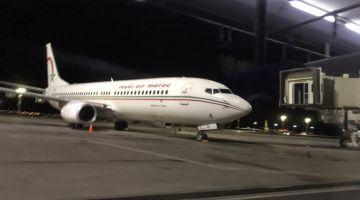 الرحلات الداخلية من مطار محمد الخامس بلا  إجراءات إحترازية و مكاين لا تباعد لا ستة حمص